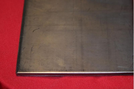 Picture for category Molybdenum Sheet