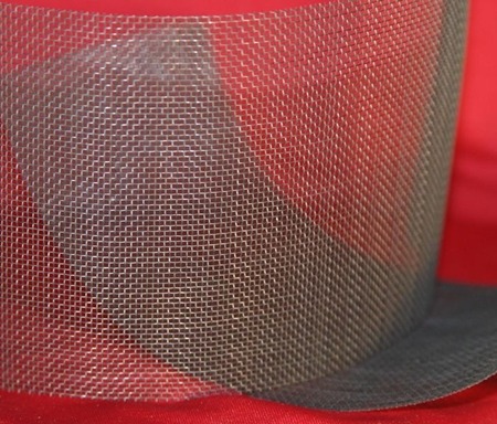 Picture for category Tantalum Screens