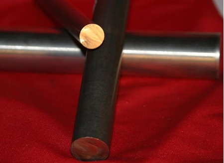 Picture for category Tungsten Rods