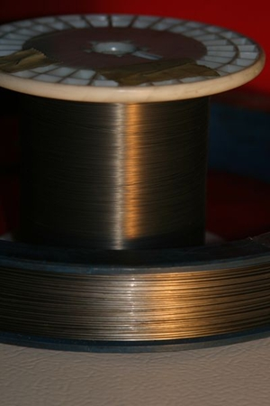 Picture for category Tungsten Wire