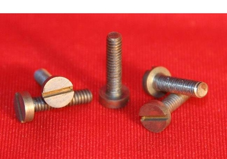 Picture for category Molybdenum Screws
