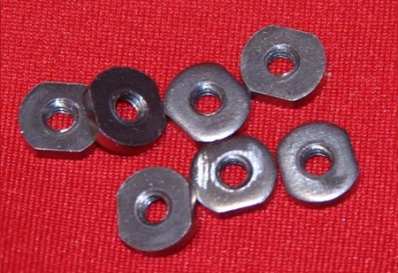 Picture for category Molybdenum Nuts