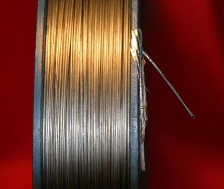 Picture for category Tantalum Wire